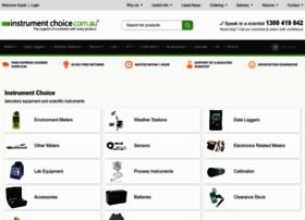instrumentchoice.com.au