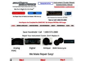 instrumentclusters.com