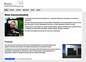 instrumentmakerij-wubs.nl