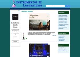 instrumentosdelaboratorio.net