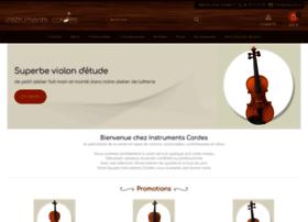 instruments-cordes.com