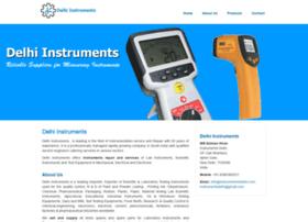 instrumentsdelhi.com