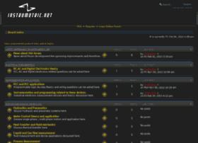 instrumetric.net