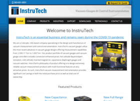instrutechinc.com