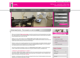 instyleapartments.co.uk