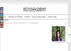 instyleography.com