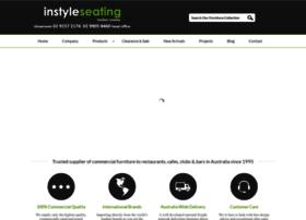 instyleseating.com.au