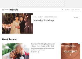 instyleweddings.com