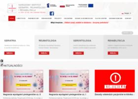 instytutreumatologii.pl