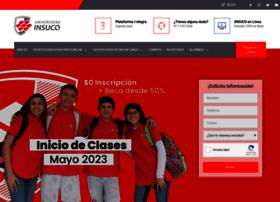 insuco.edu.mx