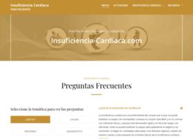 insuficiencia-cardiaca.com