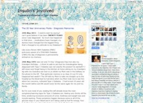insulinsinvolved.blogspot.com