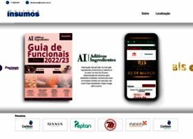 insumos.com.br