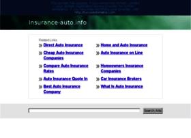 insurance-auto.info