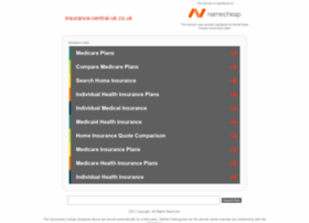 insurance-central-uk.co.uk