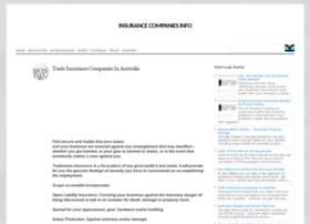 insurance-companies-infor.blogspot.in