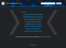 insurance-denial.com
