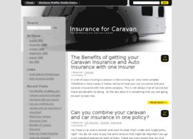 insurance-for-caravan.com