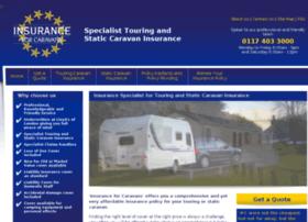 Insurance-for-caravans.co.uk