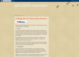 insurance-for-cheap.blogspot.com