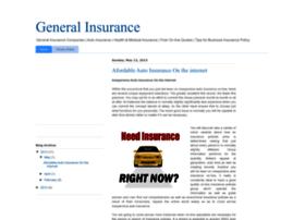 insurance-generals.blogspot.com