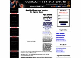 insurance-leads-advisor.com