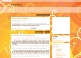insurance-ti.blogspot.com.tr
