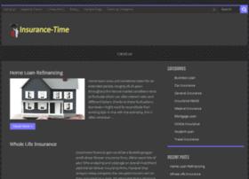 insurance-time.net