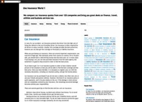 insurance-world-usa.blogspot.ae