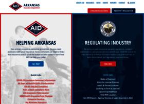 insurance.arkansas.gov