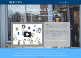 insurance.bizequity.com