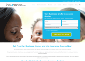 insurance.co.za