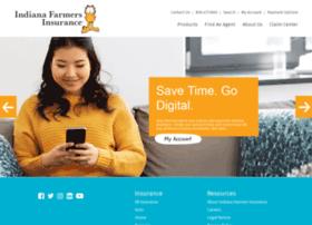 insurance.indianafarmers.com