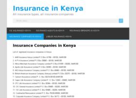 insurance.kruss-ltd.com
