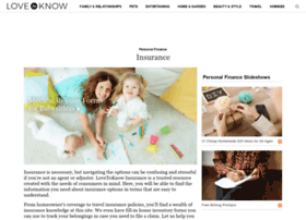 insurance.lovetoknow.com