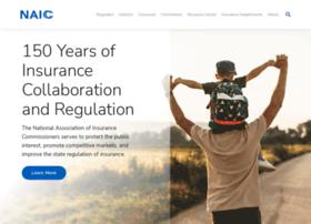 insurance.naic.org