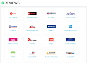 insurance.reviews.co.uk