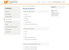 insurance.tennessee.edu