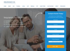 Insurance.za.org