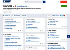 insurance.zeef.com