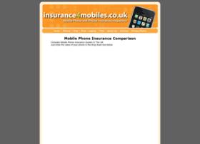 insurance4mobiles.co.uk