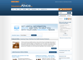 insuranceadvice.com