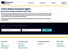 insuranceagent.safeco.com