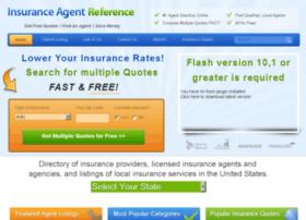 insuranceagentreference.com