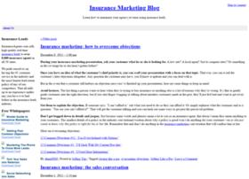 insuranceagentscom.wordpress.com