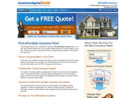 insuranceagentsquote.com