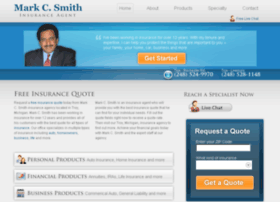 insuranceagenttroy.com