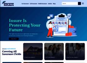 insuranceandleisure.com
