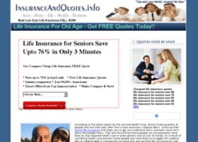 insuranceandquote.info