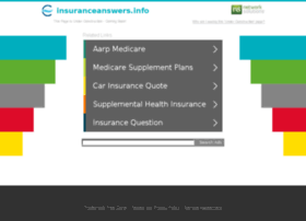 insuranceanswers.info